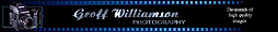Geoff Williamson Photography and Image collection